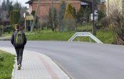W Boguchwale wybudowano chodnik w technologii TX Active, która oczyszcza powietrze