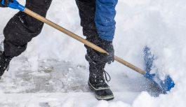 Jak dbać zimą o chodnik w ogrodzie?