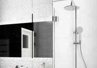 Deszczownia do wanny i kabiny prysznicowej – Jaskier marki Deante