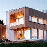 Jaki dom wybudować –  dom parterowy czy piętrowy?