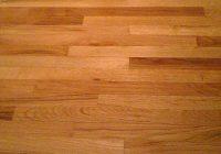 Porównanie podłogi lakierowanej i olejowanej