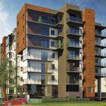 Lazurowa168 – wkrótce oddanie nowego budynku na warszawskim Bemowie
