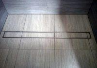 Odpływy liniowe ze stali nierdzewnej i kwasoodpornej – funkcjonalne rozwiązanie do nowoczesnej łazienki