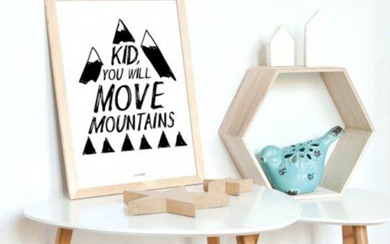 Sposoby na urządzenie pokoju dziecka w każdym wieku