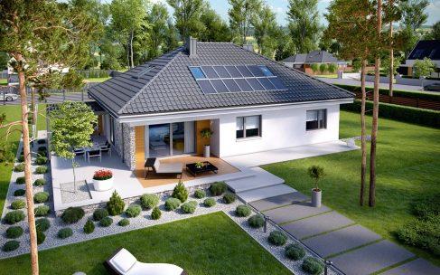 Dlaczego warto zamieszkać  w domu energooszczędnym?