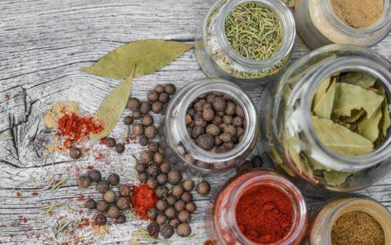 Artykuły spożywcze - odpowiednie przechowywanie