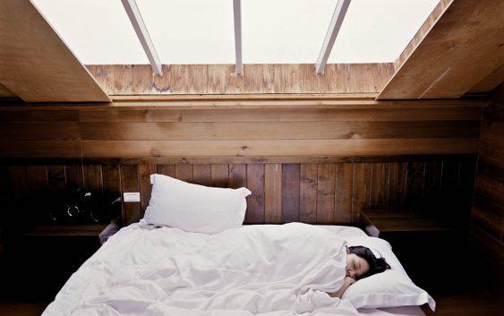 Na co należy zwracać uwagę, decydując się na zakup łóżka do sypialni?