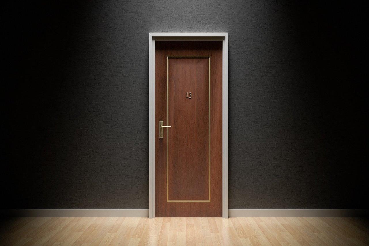 Zakup drzwi zewnętrznych