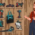 Akumulatorowe systemy narzędzi – o co w nich chodzi i czy warto je kompletować?