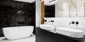 Łazienki w stylu włoskim – zobacz, jak są urządzane!