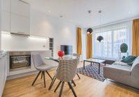 Nowoczesne oświetlenie mieszkania – czym kierować się przy jego wyborze?