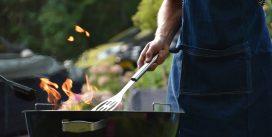 Grill do ogrodu – przegląd modeli. Co kupić?