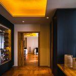 Panele winylowe do salonu – zalety, wzory i montaż