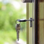"""Wykończenie mieszkań – stan """"pod klucz"""""""