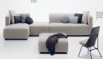 Designerskie meble do salonu – poznaj zasady ich doboru