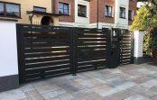 Ogrodzenia palisadowe – dlaczego warto je wybrać?